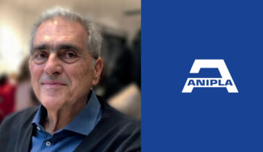 Anipla News - Scomparso Fausto Gorla